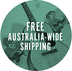 Free Australia-Wide Shipping