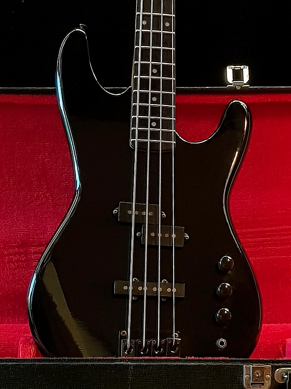 Epiphone Power Bass, 1989